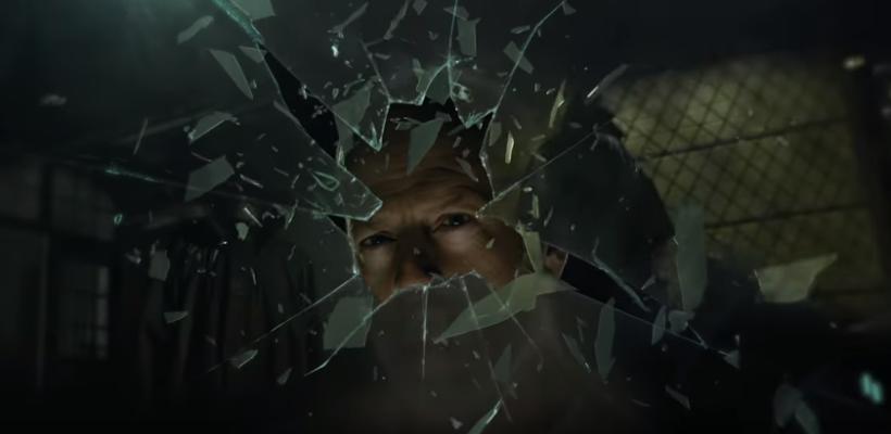Glass: segundo teaser tráiler con David Dunn