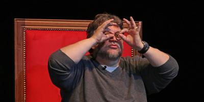 Guillermo  del Toro: conoce a los tres ganadores de las becas para estudiar Cine Animado en GOBELINS