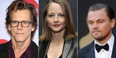 Actores que nunca han hecho una secuela
