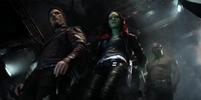 Avengers: Infinity War | Se revela la primera escena eliminada con los Guardianes de la Galaxia