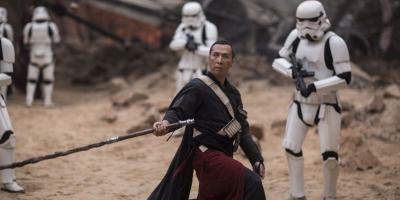 Donnie Yen explica por qué Marvel triunfa en China mientras que Star Wars es un fracaso
