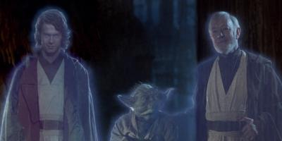 Star Wars: Episodio IX | ¿Hayden Christensen podría volver como Anakin Skywalker?