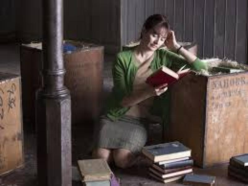 De Libros, Amores y Otros Males (2018)