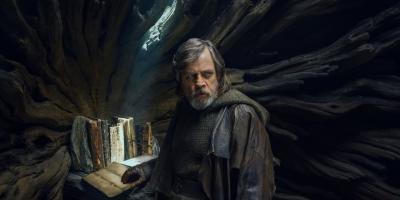 Star Wars IX: romance de Luke Skywalker podría revelar que es el verdadero padre de Rey