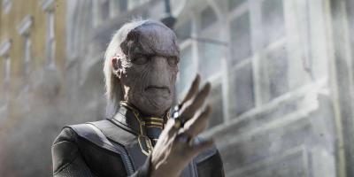Avengers: Infinity War | Actor de Ebony Maw revela la increíble historia sobre cómo obtuvo el papel