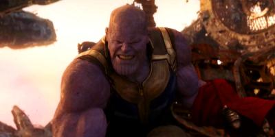 Avengers: Infinity War | Fan recrea la batalla de Titán como videojuego de 16 bits
