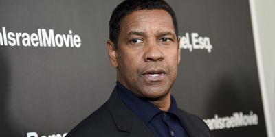 Denzel Washington quiere un papel en Marvel o DC