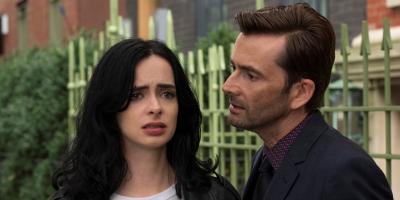 Creadora de Jessica Jones abandona Marvel por Warner Bros. TV