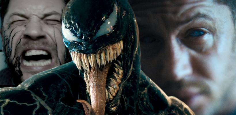 Tom Hardy tiene contrato por 3 películas de Venom