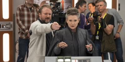 Star Wars: Rian Johnson confirma que sigue trabajando en su nueva trilogía
