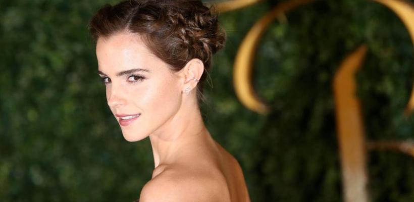 Emma Watson se disfraza de Mujer Maravilla y los fanáticos enloquecen