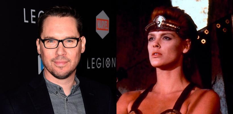 Bryan Singer podría dirigir remake de Red Sonja, a pesar de acusaciones de abuso sexual en su contra