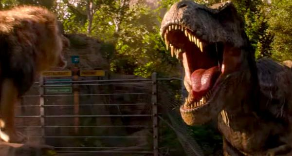 Jurassic World - El Reino Caído - Tráiler Honesto