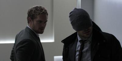 Director de Marvel TV asegura que hay planes para más temporadas de Iron Fist y Daredevil