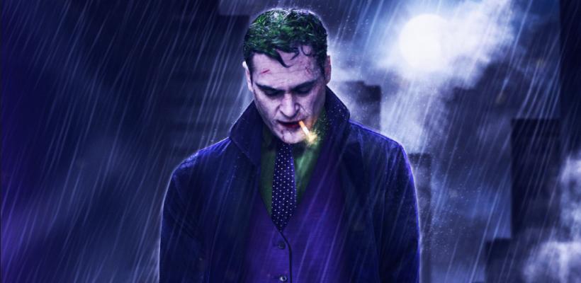 Joker: Un nuevo video muestra a Joaquin Phoenix con el traje clásico del payaso del crimen