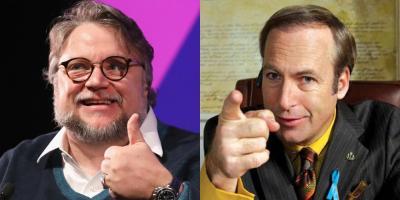 A Guillermo del Toro le gusta más Better Call Saul que Breaking Bad