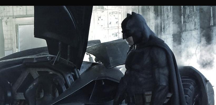 The Batman: Warner Bros. está muy feliz con el guión de Matt Reeves
