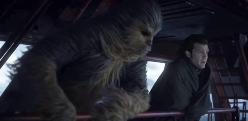 Han Solo: Una Historia de Star Wars es destrozada en el tráiler honesto