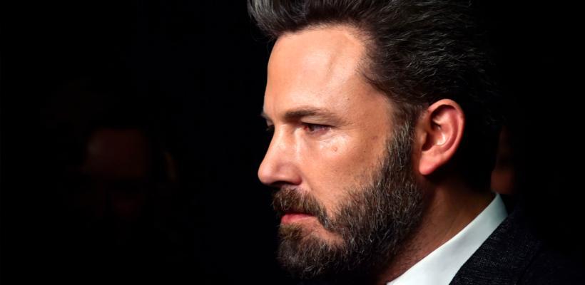 The Batman: Ben Affleck salió de rehabilitación para reunirse con ejecutivos de Warner