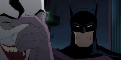 Por qué Batman no puede matar al Joker