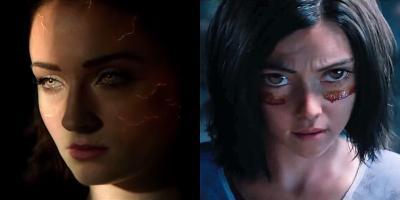 X-Men: Dark Phoenix y Alita: Ángel de Combate vuelven a retrasar sus estrenos