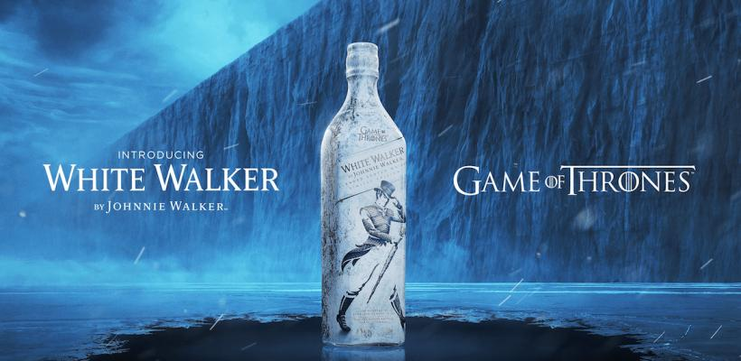 Whisky de Game of Thrones ya llegó a México