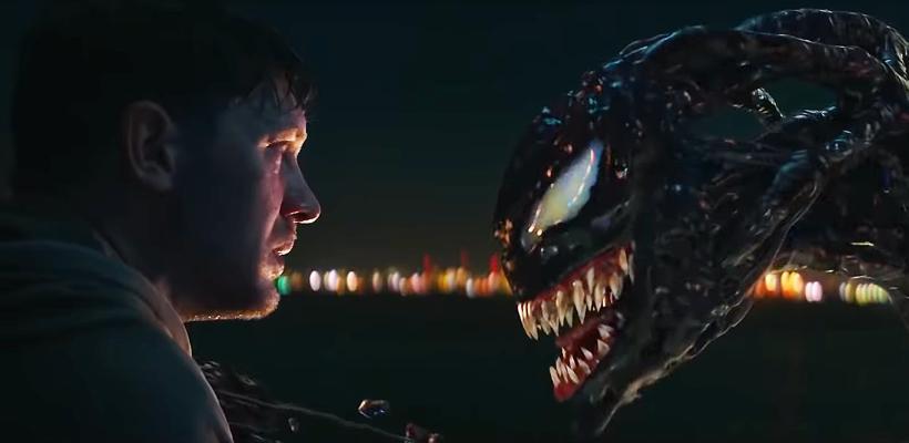 Venom rompe récord en taquilla durante su preestreno