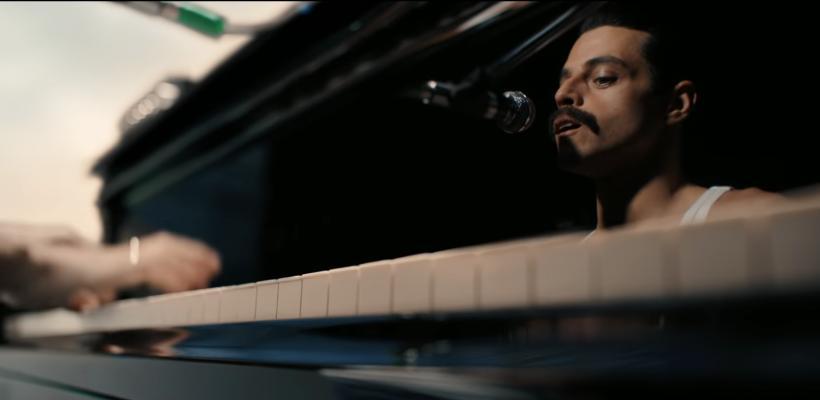 Bohemian Rhapsody ya tiene primeras reacciones