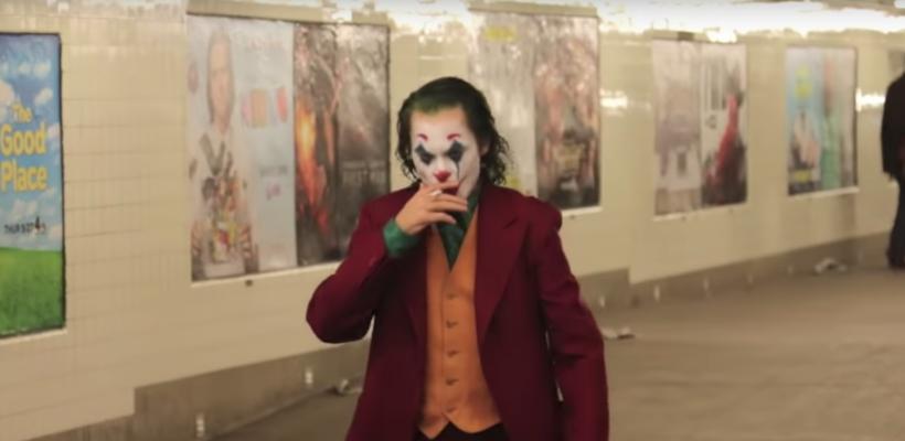 Joker: nuevo video revela más detalles de la trama