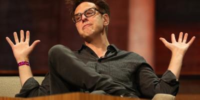Suicide Squad 2: James Gunn podría escribir el guión de la secuela