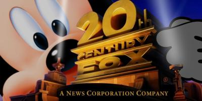 Compra de Fox por parte de Disney se concretaría el 1 de enero de 2019