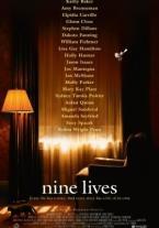 Nueve Vidas