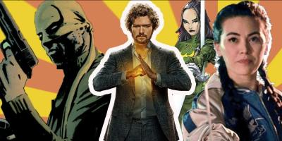 Iron Fist: Netflix ha cancelado la tercera temporada