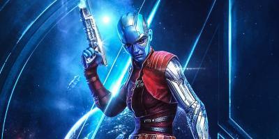 Avengers 4: Karen Gillan revela cómo Nebula mataría a Thanos