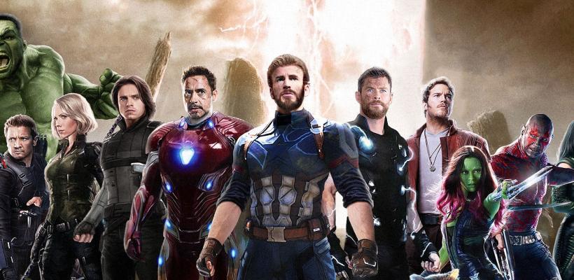 Avengers 4: primer tráiler podría llegar antes de lo esperado