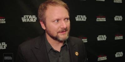 Star Wars: Rian Johnson rompe el silencio y da su opinión sobre El ascenso de Skywalker