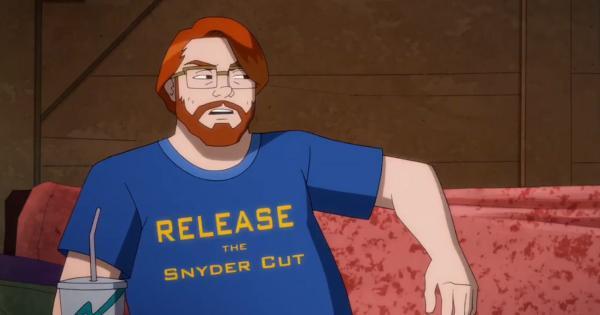 Serie de Harley Quinn se burla de los fans de Zack Snyder y de los haters de The Last Jedi | Tomatazos