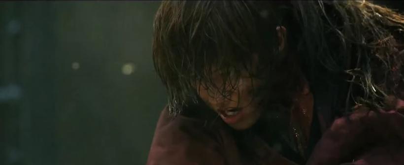 Rurouni Kenshin: Kyoto Inferno - Tráiler Oficial