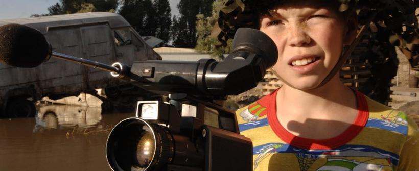 El Hijo de Rambow - Trailer Oficial
