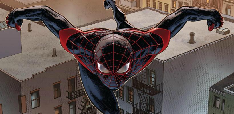 Marvel consideró presentar a un nuevo Spider-Man en Civil War