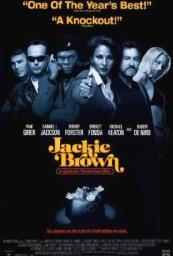 Jackie Brown: La Estafa