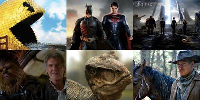5 Tendencias en el cine actual