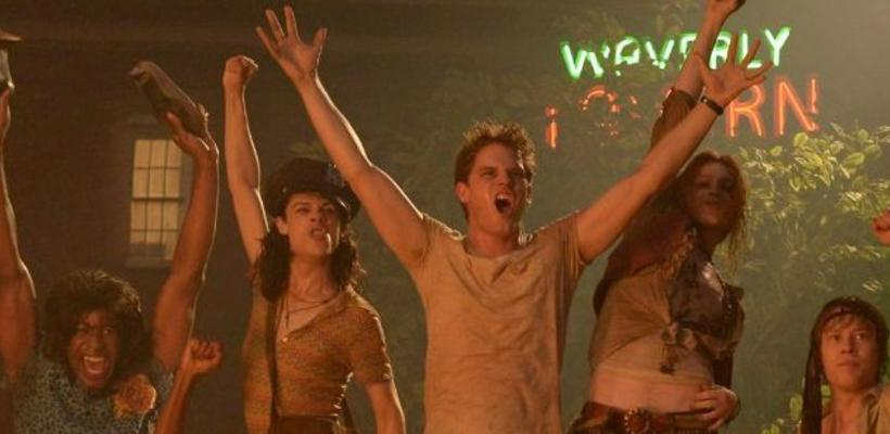 Primer trailer de Stonewall