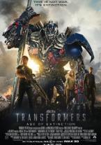 Transformers: La Era de la...