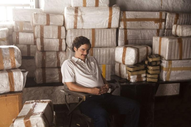 Daniel Daza - © All Rights Reserved Netflix 2015.