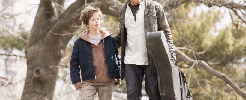 August Rush: Escucha Tu Destino Trailer