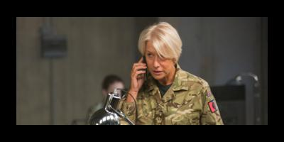 Trailer de Eye In The Sky con Helen Mirren