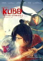 Kubo y la Búsqueda Samurái