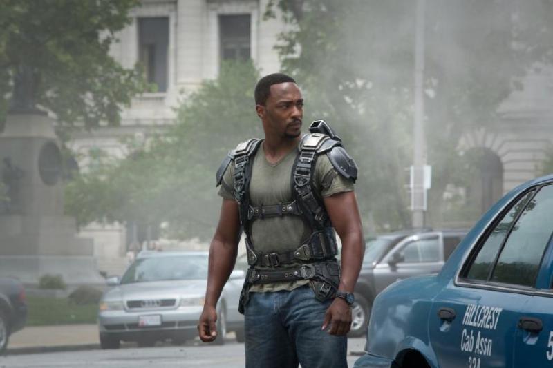 © 2013 - Marvel Studios