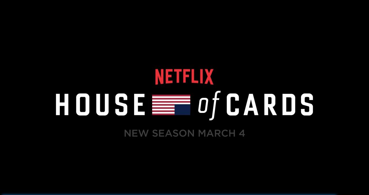 La producción de House Of Cards reanudará filmaciones de la ...